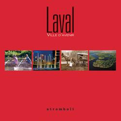 Laval – Ville d'Avenir