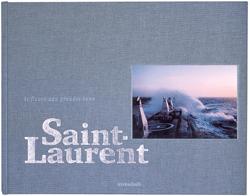 -Laurent, le fleuve aux grandes eaux